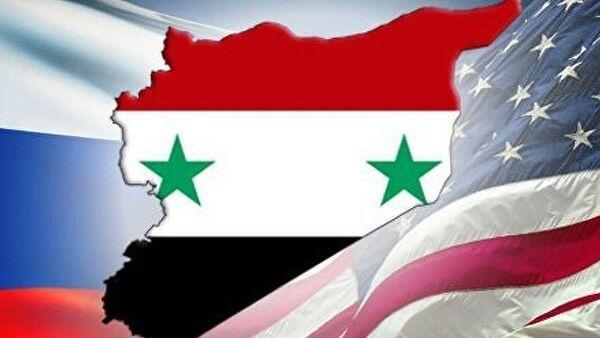 Russia, Usa, Siria - Sputnik Italia