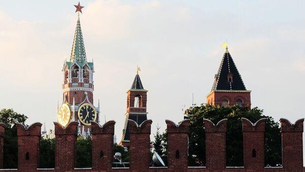 Cremlino - Sputnik Italia