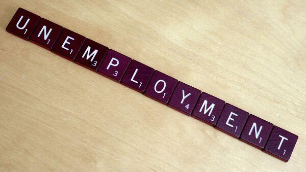 Disoccupazione - Sputnik Italia