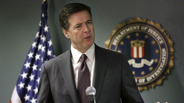 FBI Director James Comey - Sputnik Italia