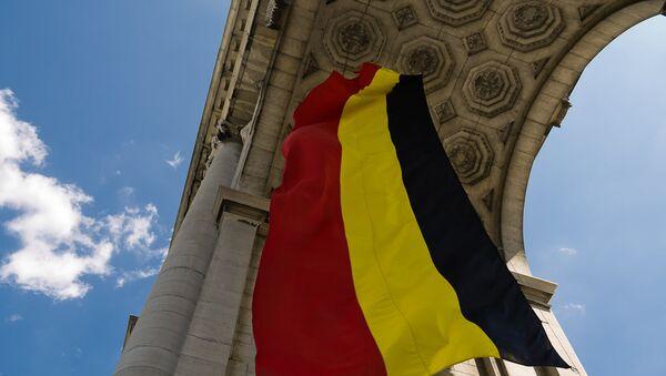 Bandiera del Belgio - Sputnik Italia