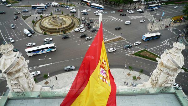 Flag of Spain - Sputnik Italia