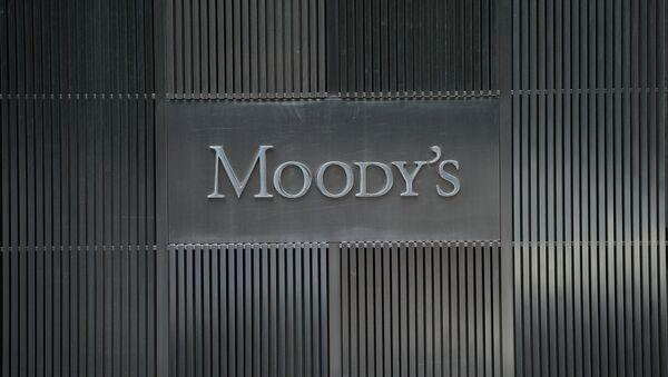 Moody's - Sputnik Italia