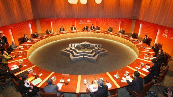 Саммит Азиатско-тихоокеанского экономического сотрудничества. Архив - Sputnik Italia