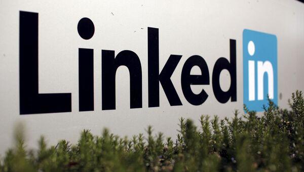 LinkedIn - Sputnik Italia