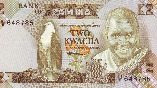 Banconota della Zambia - Sputnik Italia