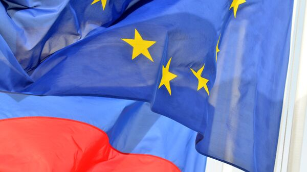Russia-UE - Sputnik Italia