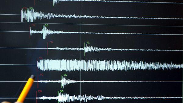 Terremoto - Sputnik Italia