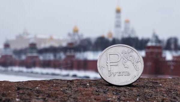 Il rublo russo - Sputnik Italia