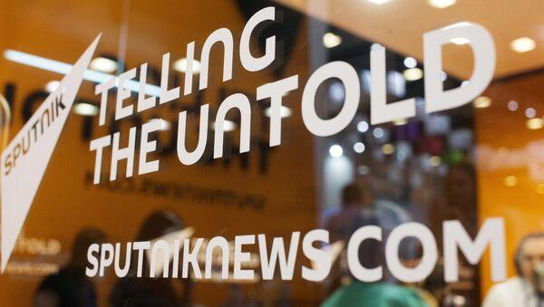 Sputnik International Information Agency - Sputnik Italia