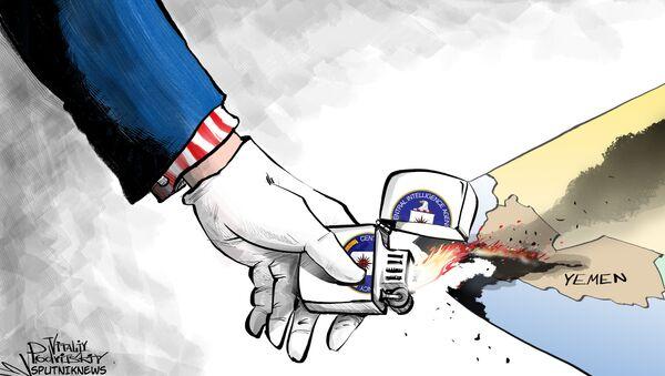 Yemen, Wikileaks - Sputnik Italia
