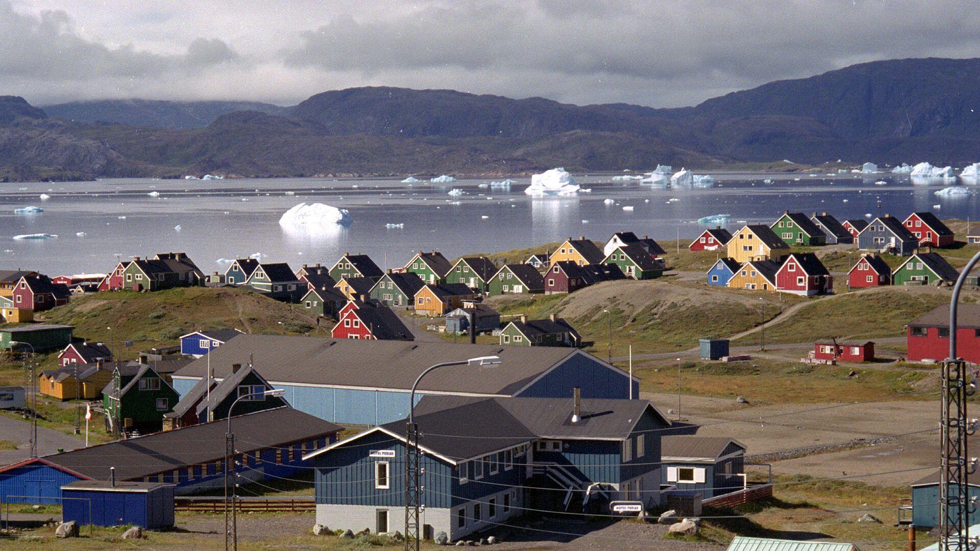 Groenlandia - Sputnik Italia, 1920, 21.05.2021