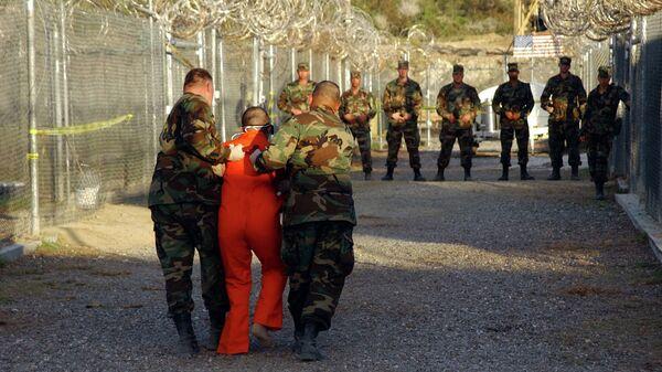Guantanamo - Sputnik Italia