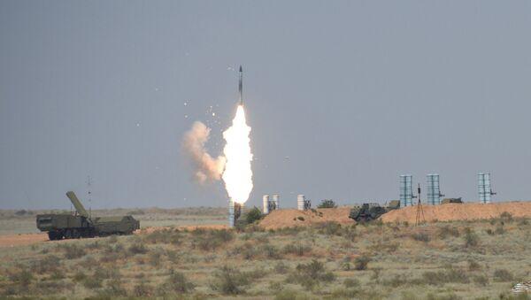 Lancio missili - Sputnik Italia