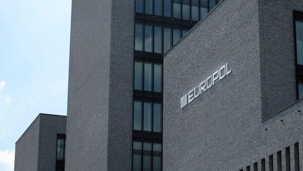 The Europol headquarters - Sputnik Italia