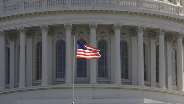 Congresso USA - Sputnik Italia