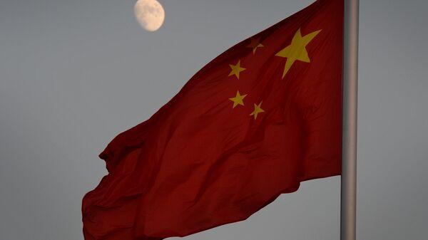 Bandiera cinese - Sputnik Italia