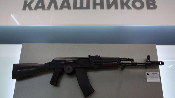 AK-74  - Sputnik Italia