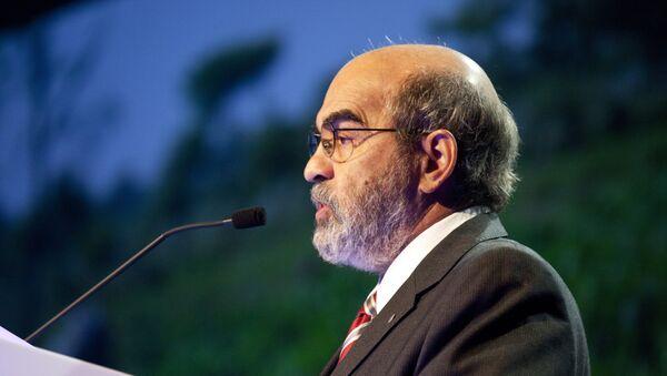 José Graziano da Silva, il dg della FAO - Sputnik Italia