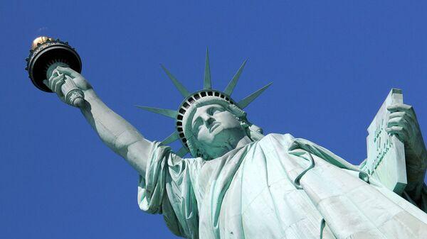 Statua della libertà - Sputnik Italia