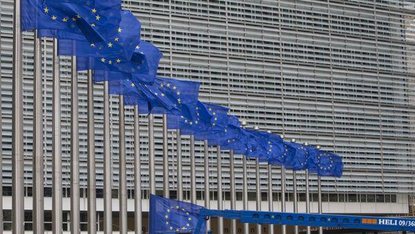 Sede dell'UE a Bruxelles - Sputnik Italia