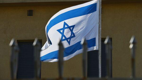 Bandiera d'Israele - Sputnik Italia