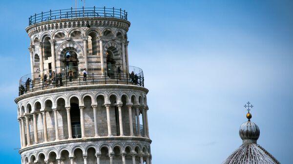 La torre di Pisa - Sputnik Italia