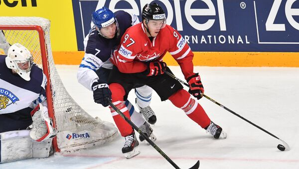 Canada becomes 2016 ice hockey world champion - Sputnik Italia