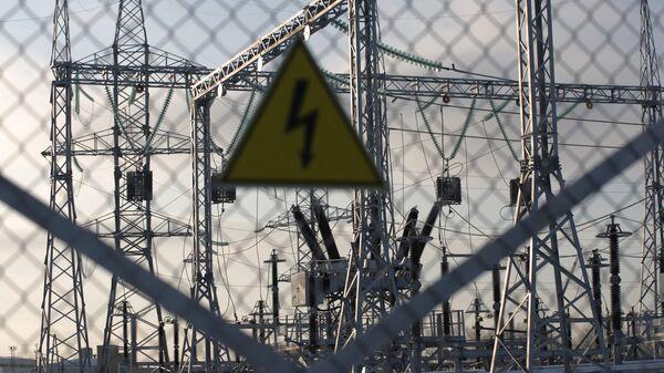 Elettricità - Sputnik Italia
