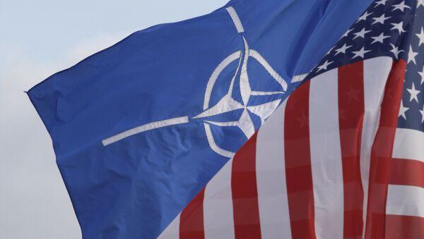 NATO USA - Sputnik Italia