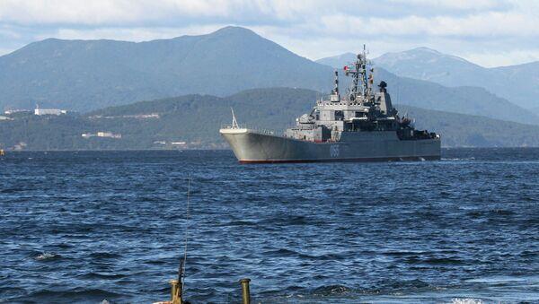 Kamchatka, esercitazioni - Sputnik Italia