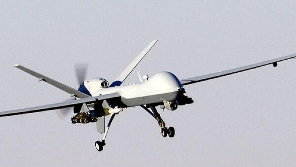 MQ-9 Reaper drone - Sputnik Italia