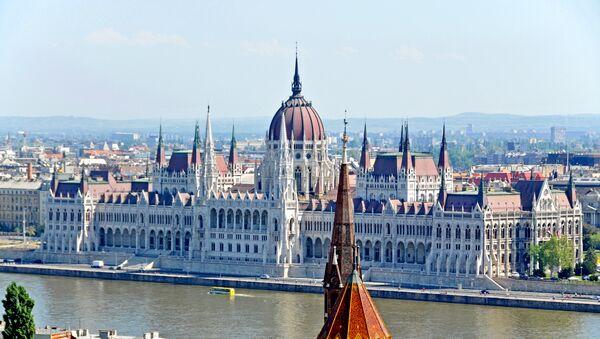 Budapest - Sputnik Italia