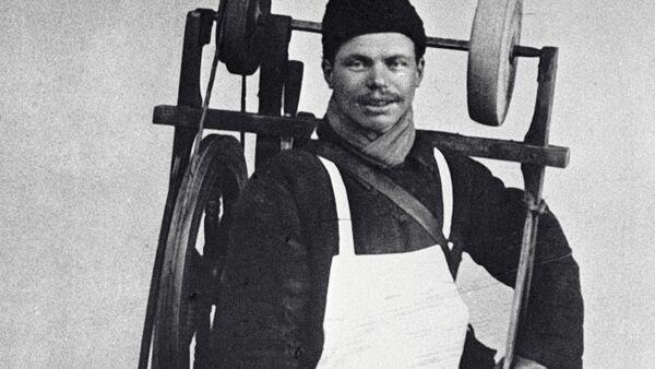 I lavori della Russia ante rivoluzionaria - Sputnik Italia