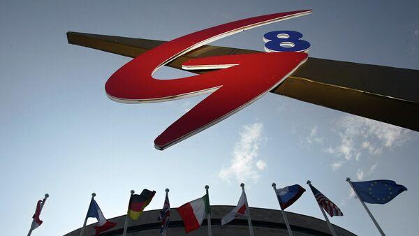 G8 - Sputnik Italia