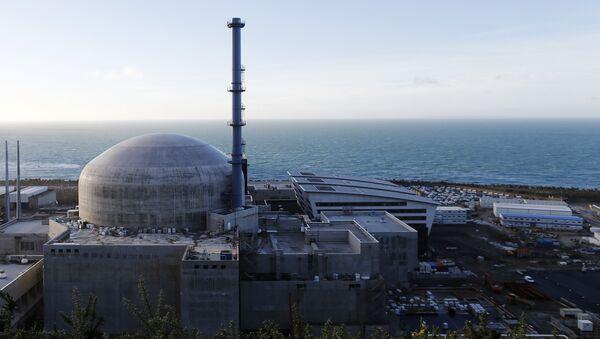 La centrale di Flamanville - Sputnik Italia