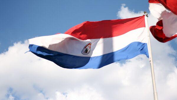 Bandiera del Paraguay - Sputnik Italia