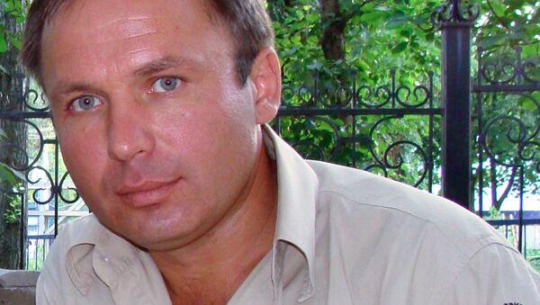 Konstantin Yaroshenko. (File) - Sputnik Italia