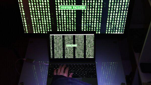 Cyber attacchi - Sputnik Italia