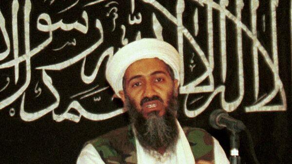 L'ancien chef d'Al-Qaïda, Oussama ben Laden - Sputnik Italia