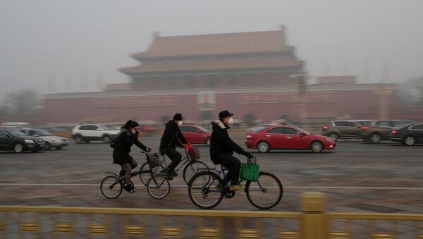 Pechino, Cina - Sputnik Italia