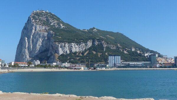 Gibraltar - Sputnik Italia
