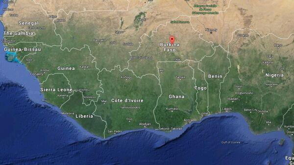Ouagadougou, Burkina Faso - Sputnik Italia