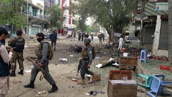 Quinto attentato in Afghanistan nelle ultime due settimane - Sputnik Italia