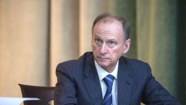 Nikolay Patrushev, Segretario del Consiglio di sicurezza nazionale della Russia - Sputnik Italia