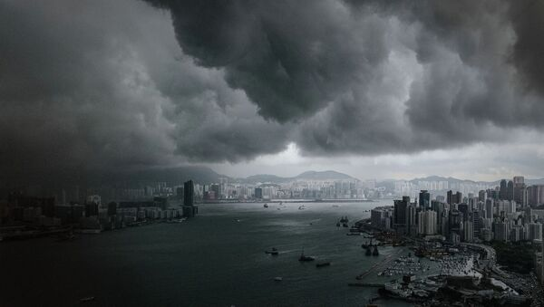 Hong Kong - Sputnik Italia