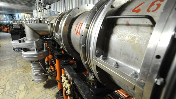 Joint Institute for Nuclear Research in Dubna hosts seminar on Physics on Large Hadron Collider - Sputnik Italia