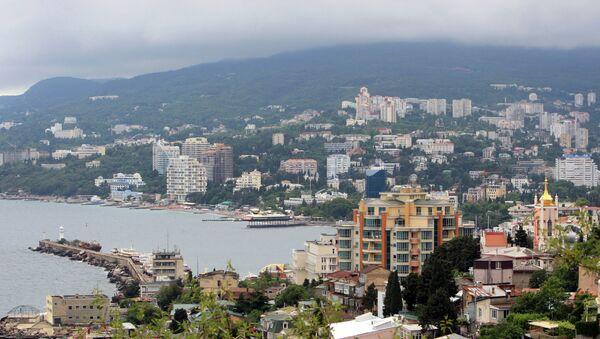 Yalta, Crimea - Sputnik Italia
