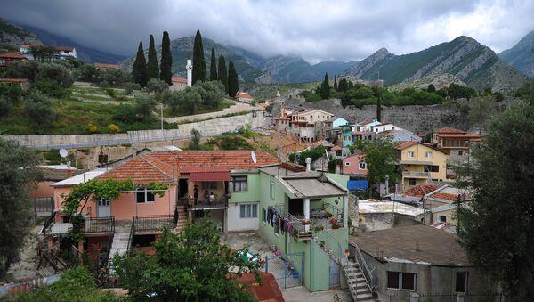 Montenegro - Sputnik Italia