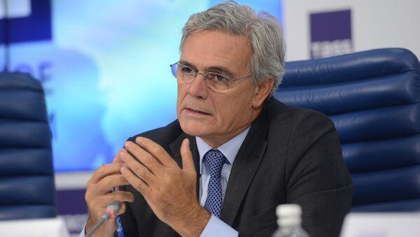 Cesare Maria Ragaglini - Sputnik Italia